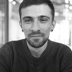 Eugene Kravchenko